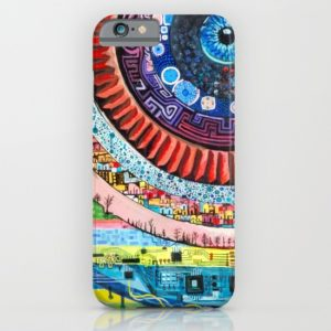 Cases: iPhone & Galaxy